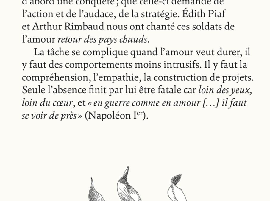 «Le Bonheur par la sagesse», de Michel d'Anielo