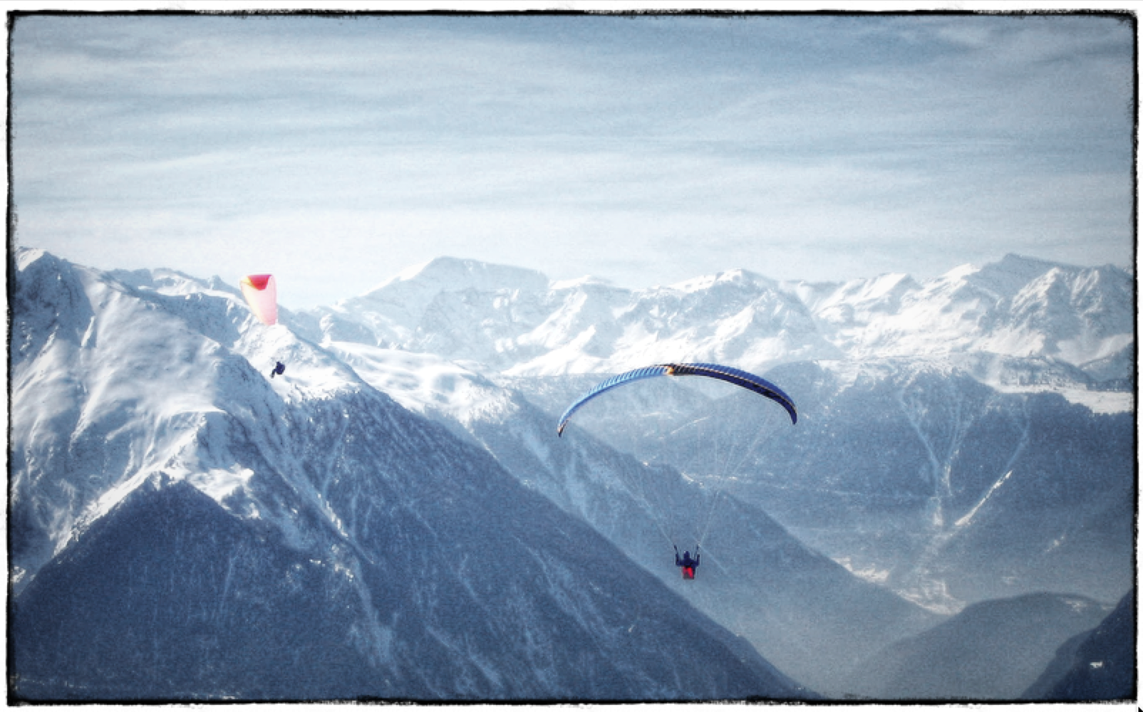 A Verbier, l'on plane toujours… (berntsonlars sur [Pixabay][4])