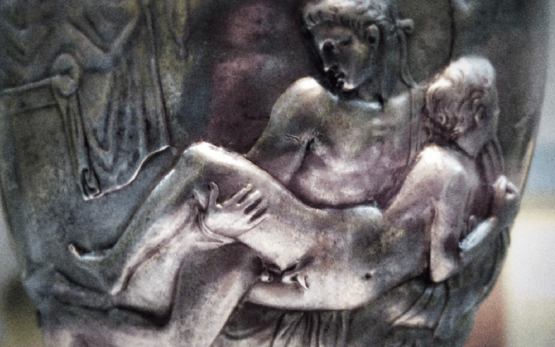 #LGBT | Quand le British Museum s'y met…