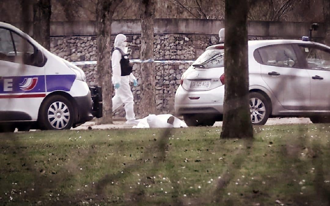 FRANCE • Quand la police se fond avec l'armée