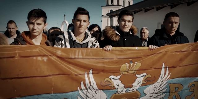 CENSURE • YouTube étoufferait-il le printemps orthodoxe du Monténégro?