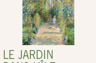 LISEZ-MOI ÇA! • «Le jardin dans l'île» de Maurice Genevoix