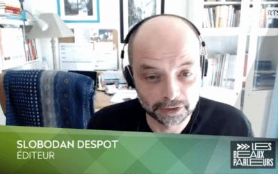 PAQUES 2020 • Le message de Slobodan Despot (vidéo)