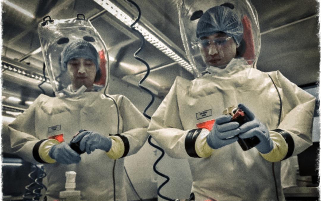 COVID_19 • Laboratoires P4: Protection ou Péril?