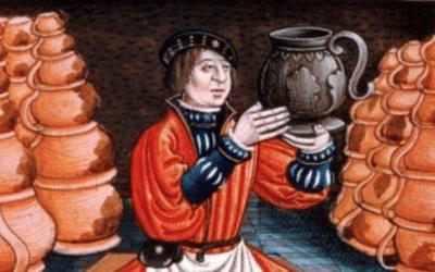 ENVIRONNEMENT • La pollution nous plombait déjà au Moyen-Age