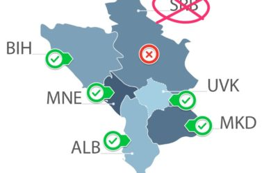 COVID_19 • L'UE n'aidera pas la Serbie