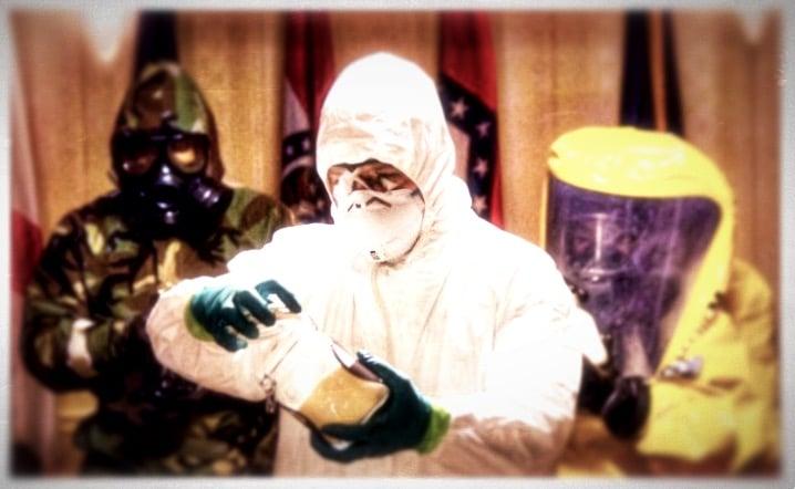 COVID_19 • Des laboratoires de protection… ou d'attaque?