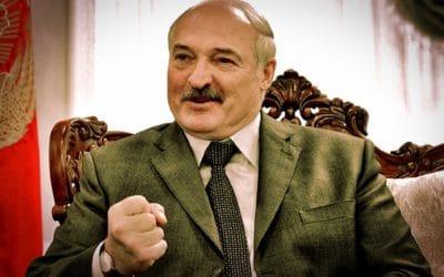 COVID-19 • Les recettes du docteur Loukachenko