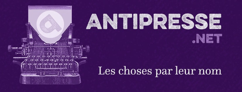 Antipresse 306 | 10.10.2021