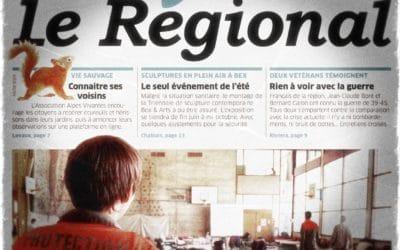 COVID-19 • «Le Régional» meurt, étouffé par le confinement