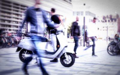 COVID-19 • Crise économique et mobilité