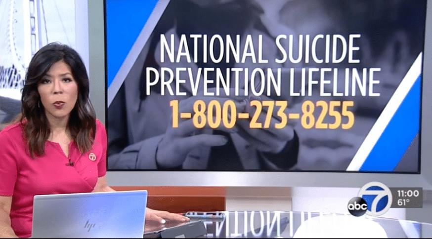 COVID-19 • Une année de suicides en quatre semaines