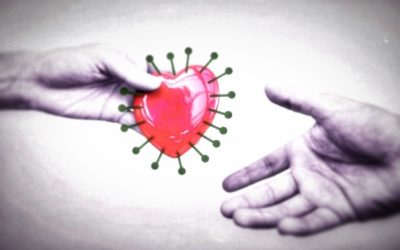 COVID-19 • Merci, gentil virus!