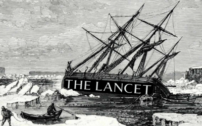 LANCET VS CHLOROQUINE • Chronologie du naufrage