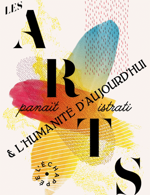 LISEZ-MOI ÇA! • «Les arts et l'humanité d'aujourd'hui» de Panaït Istrati
