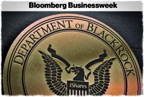 USA • BlackRock, quatrième pilier du gouvernement?