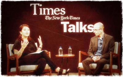 MÉDIAS • Au «New York Times», on étouffe!