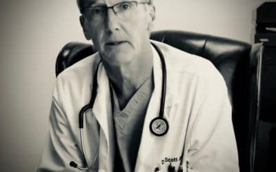 USA-COVID-19 • Un médecin sous enquête pour avoir posé des questions