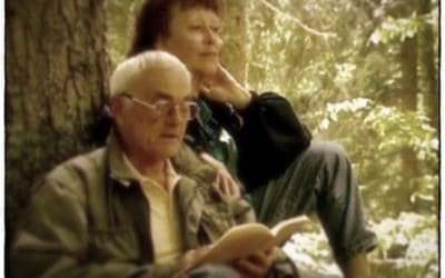LISEZ-MOI ÇA! • «Le chêne brûlé» de Gaston Cherpillod