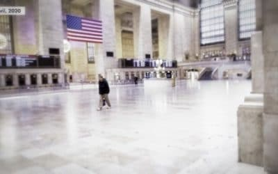 USA • Requiem pour New York