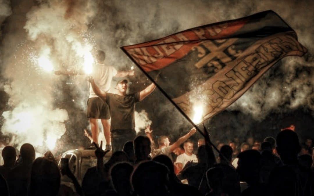MONTENEGRO •La «contre-révolution colorée» a fait tomber le régime