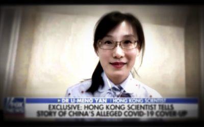 COVID-19 • La thèse du virus artificiel, par Li-Meng Yan