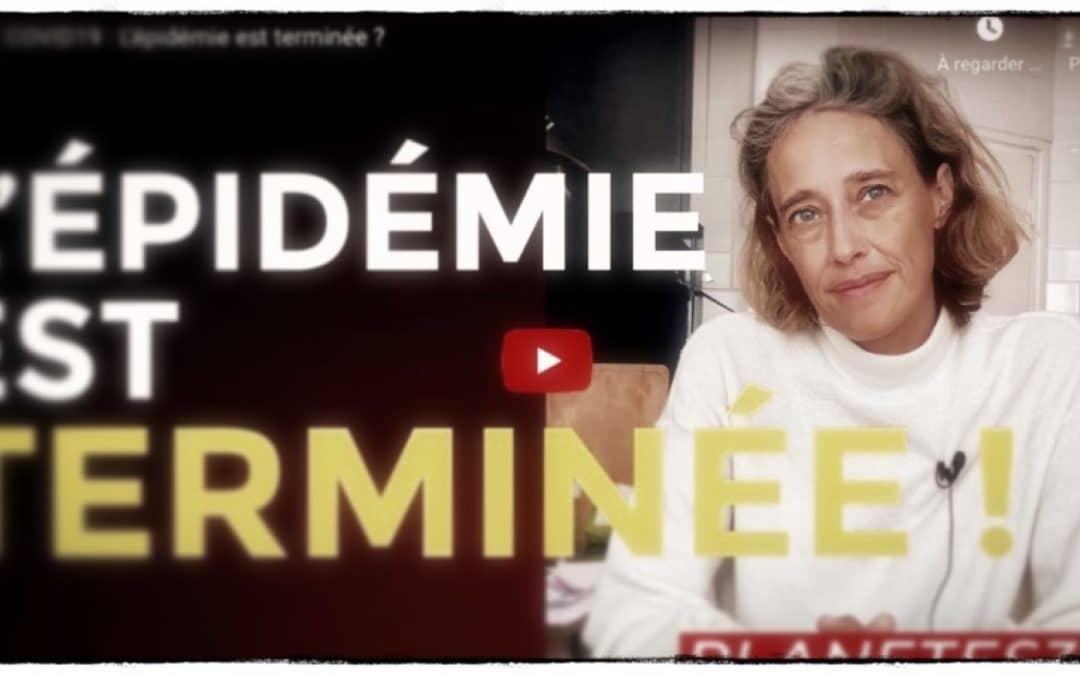 COVID-19 • Une généticienne dénonce la «viromancie» et le dressage idéologique