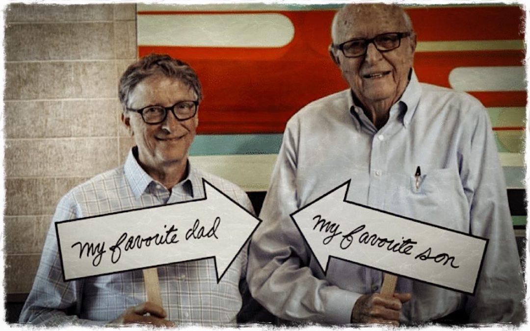 MICROSOFT • Le «grand» Bill Gates n'est pas celui qu'on croit