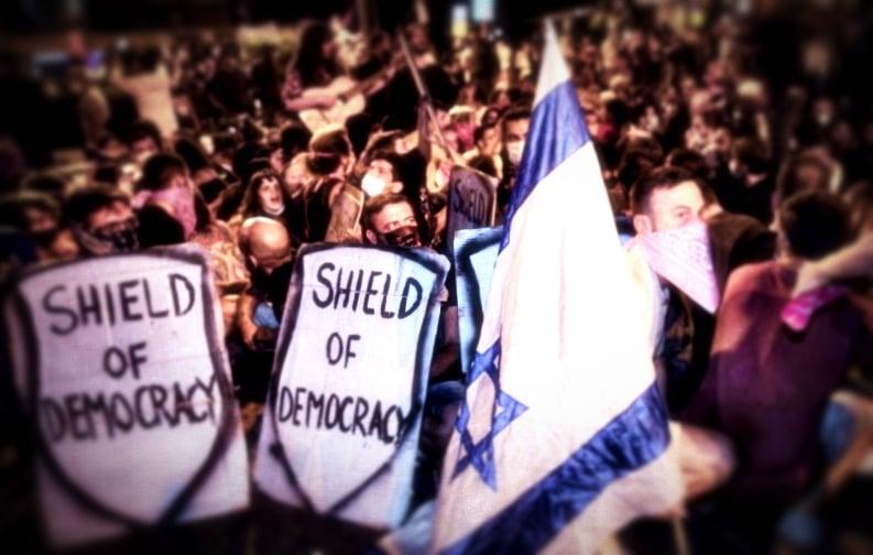 ISRAËL • De l'utilité politique du confinement
