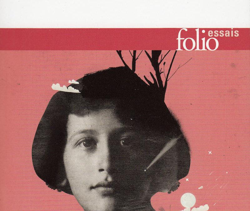 LISEZ-MOI ÇA! • «L'enracinement» de Simone Weil