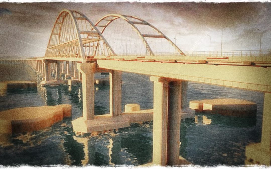 SUISSE-RUSSIE • Le pont qui divise