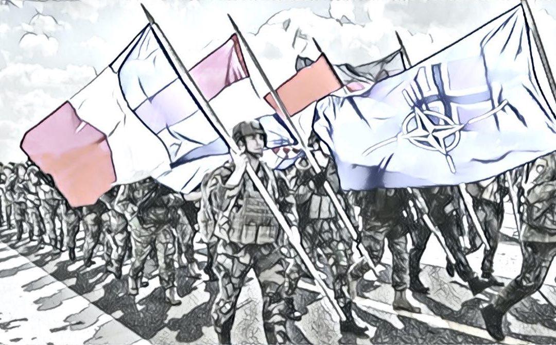 TRIBUNE • Bye-bye à l'autonomie stratégique européenne