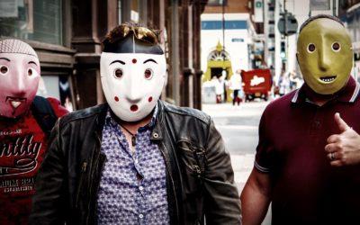 COVID-19 • Les masques démasqués par une étude scientifique