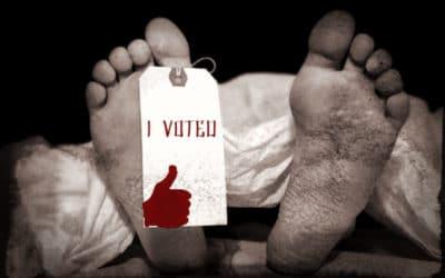 USA-ELECTIONS • Le catalogue des fraudes suspectées