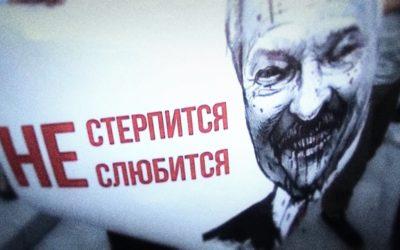 BIÉLORUSSIE • Vers la sortie de Batka Loukachenko?