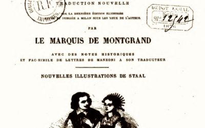 LISEZ-MOI ÇA! • «Les Fiancés» de Manzoni