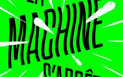 LISEZ-MOI ÇA! • «La Machine s'arrête» d'E. M.Forster