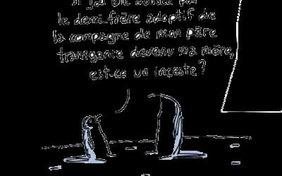 CENSURE • Xavier Gorce scandalise «Le Monde»