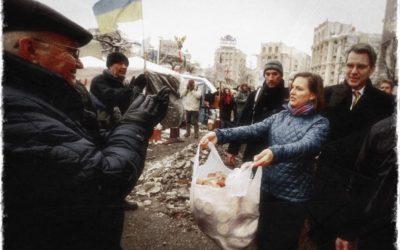 USA-RUSSIE • L'accoucheuse de démocratie aura du fil à retordre