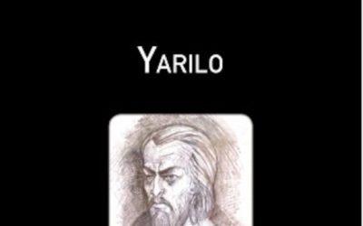 LISEZ-MOI ÇA! • «Yarilo»de Laurence Guillon