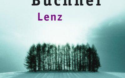 LISEZ-MOI ÇA! • «Lenz» de Georg Büchner