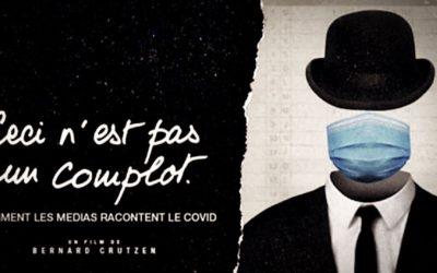 COVID-19 • «Ceci n'est pas un complot». C'est pire…