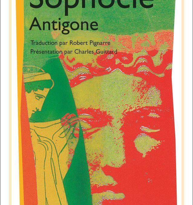 LISEZ-MOI ÇA! • «Antigone» de Sophocle