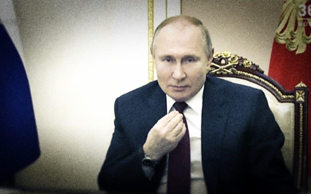 USA-RUSSIE • Un dérapage calculé, hélas…