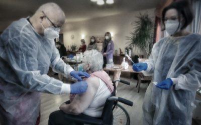 HONGRIE • Plus tu les vaccines, plus ils meurent