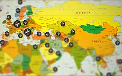 RUSSIE-OTAN • Et si l'on inversait les rôles?