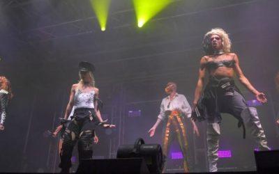 RUSSIE-OCCIDENT • Jeux nautiques et drag queens