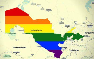 OUZBÉKISTAN • Aider les LGBT en les… expulsant