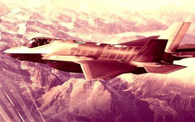 SUISSE • Pourquoi le F-35? Et pourquoi pas?