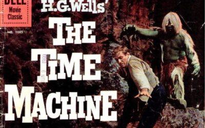 ELECTIONS U.S. • La machine à remonter le temps